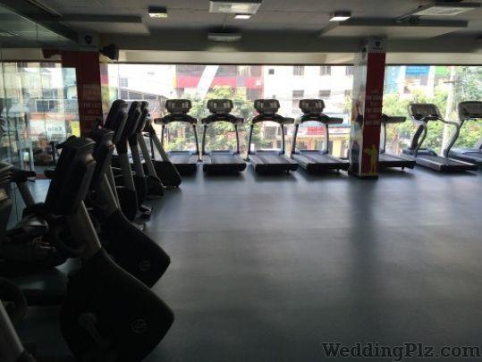 Pluto Fitness Gym weddingplz
