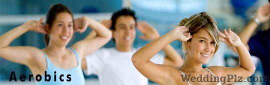 Reforma Fitness Gym weddingplz