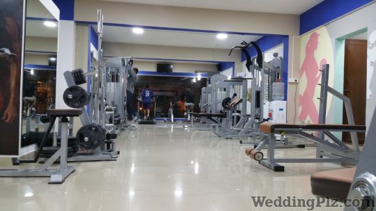 S3 Fitness Gym weddingplz