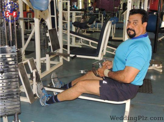 Santus Fitness One Gym weddingplz