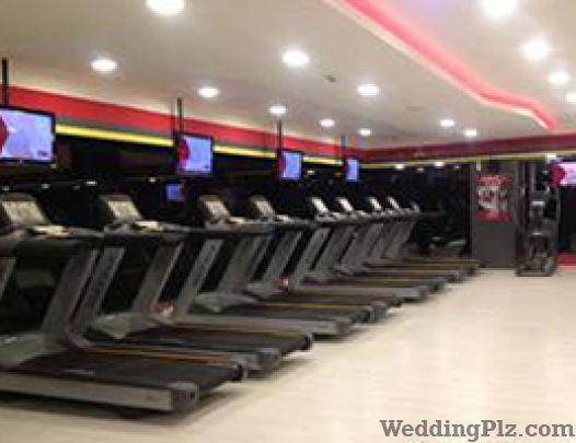 Snap Fitness Gym weddingplz