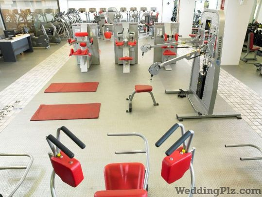 Talwalkars Gym Gym weddingplz