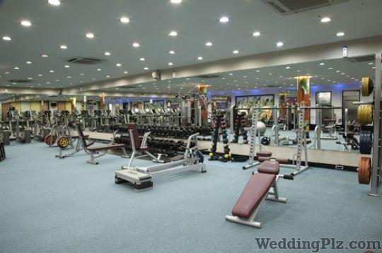 Talwalkars Gym Gym weddingplz