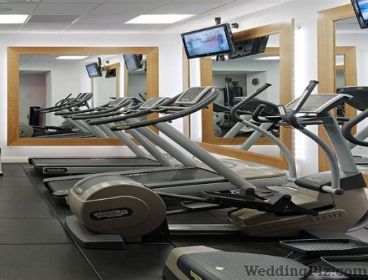 The Fitt Club Gym weddingplz