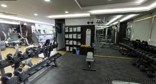 The Workouts Gym weddingplz