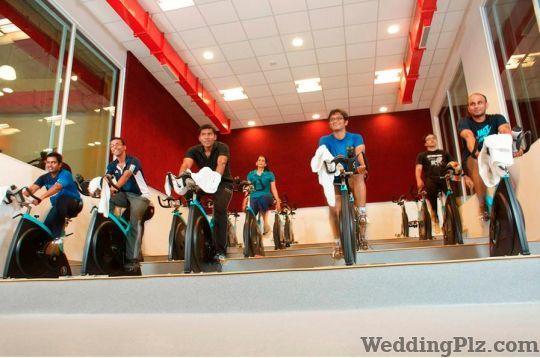 Zela Gym weddingplz