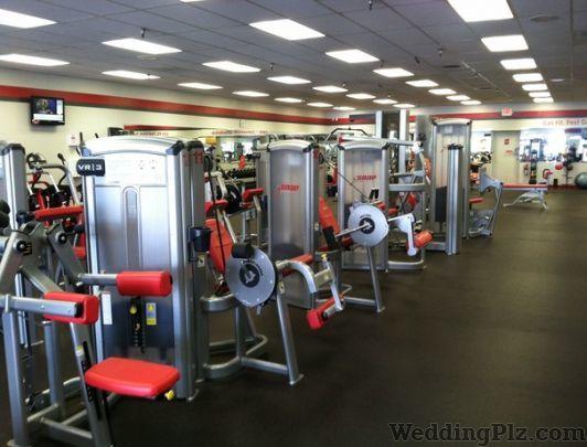 NAVI Fitness Gym Gym weddingplz