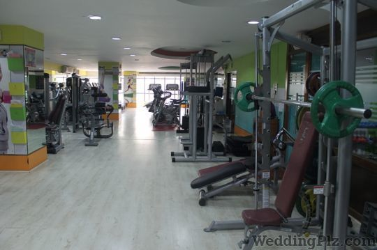 Klub Fit Gym weddingplz