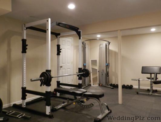 Pulse Fitness Studio Gym weddingplz