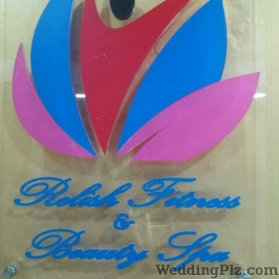 Relish Fitness And Beauty Spa Gym weddingplz