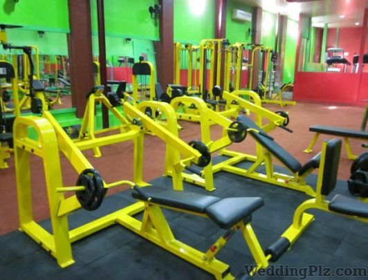 Shivananda Yoga Health and Fitness Centre Gym weddingplz