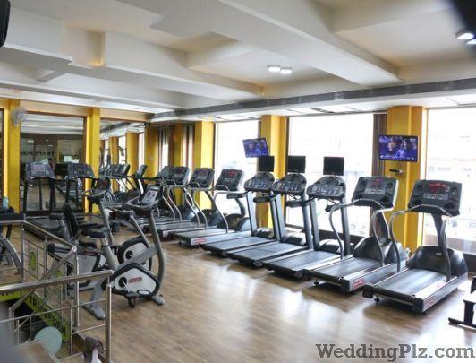 Ganga The Fitness Force Gym weddingplz
