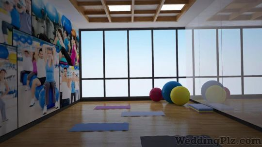 Transform Gym weddingplz