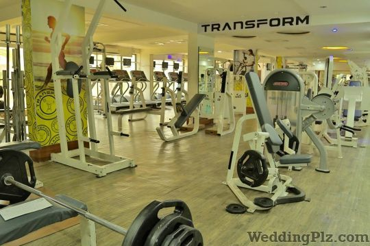 Transform Gym weddingplz