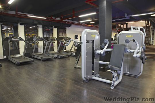 Mind And Soul Fitness Pvt. Ltd Gym weddingplz