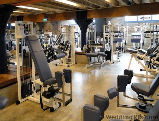 My Gym Gym weddingplz