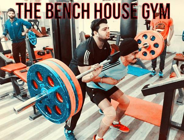 The Bench House Gym Gym weddingplz