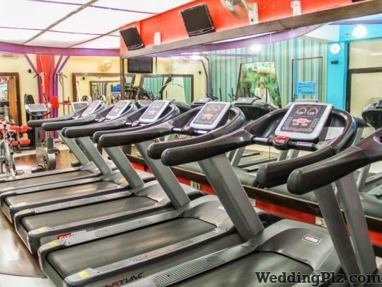 O Two Gym N Spa Gym weddingplz