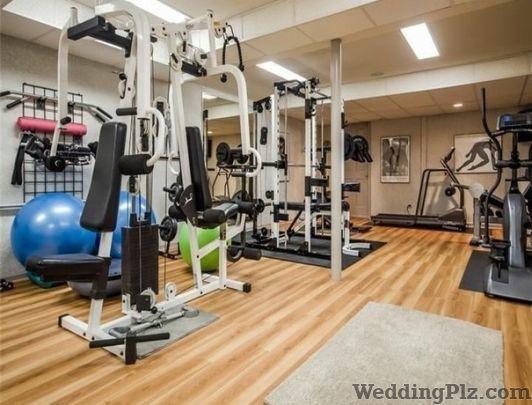 Sweat Zone Gym Gym weddingplz