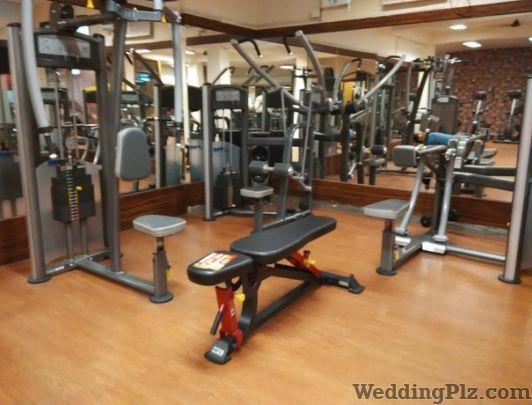 Universal Fitness and Slimming Centre Gym weddingplz