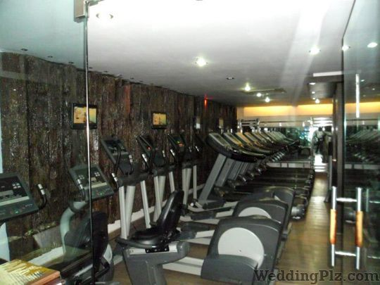 Fibre Fitness Gym and Spa Gym weddingplz