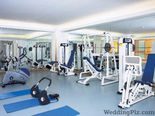 Life Line Health Club Gym weddingplz