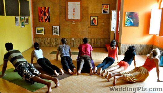 The Atre Yoga Studio Gym weddingplz