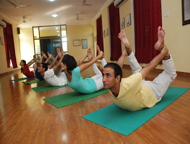 Sivananda Yoga Vedanta Centre Gym weddingplz