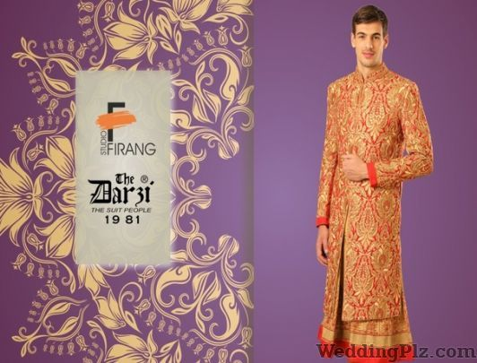 The Darzi Group Groom Wear weddingplz