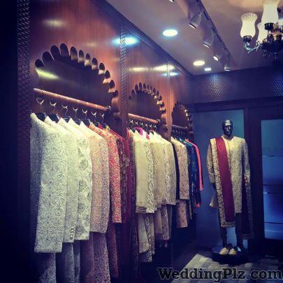 Stitch By Sarab Khanijou Groom Wear weddingplz