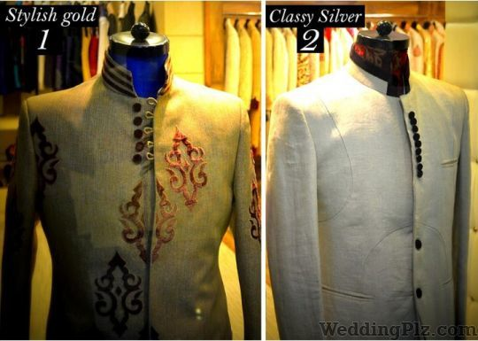 Deepak S Chhabra Groom Wear weddingplz