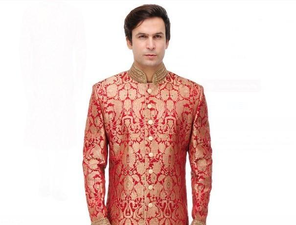Design Emporia Groom Wear weddingplz