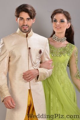 Prapti Fashions Pvt Ltd Groom Wear weddingplz