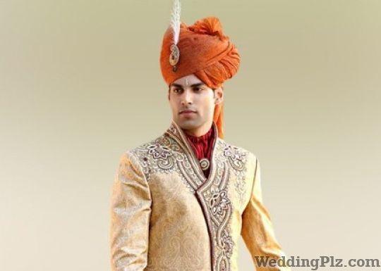 Aayushi Groom Wear weddingplz