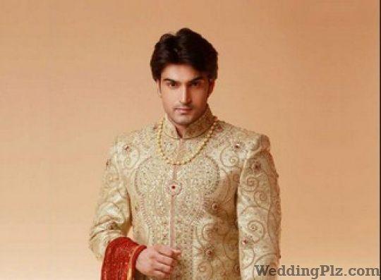 Bano Fashion Groom Wear weddingplz