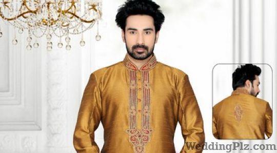 Chiraag Dattani Design Studio Groom Wear weddingplz