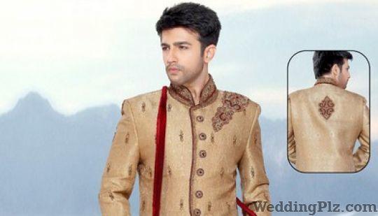Man Pasand Exclusive Groom Wear weddingplz