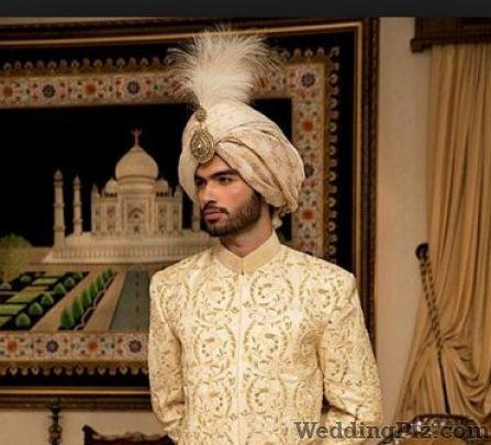 Navratna Groom Wear weddingplz