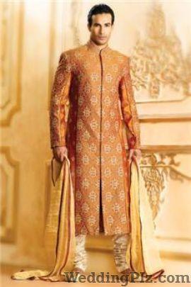 Sheetal Groom Wear weddingplz