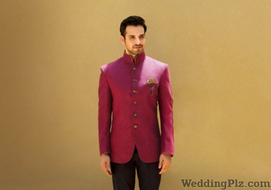 F B I Design Studio Groom Wear weddingplz