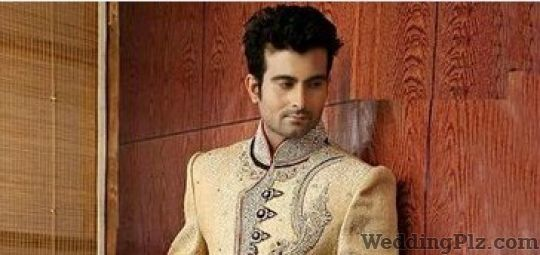 Pushpam Collection Groom Wear weddingplz