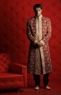 Diwan Saheb Groom Wear weddingplz