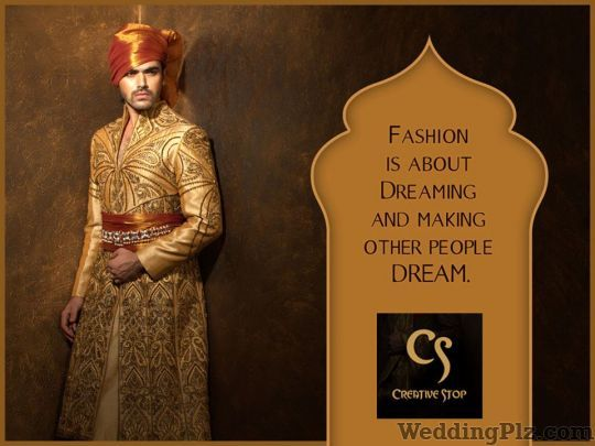 Creative Stop Groom Wear weddingplz