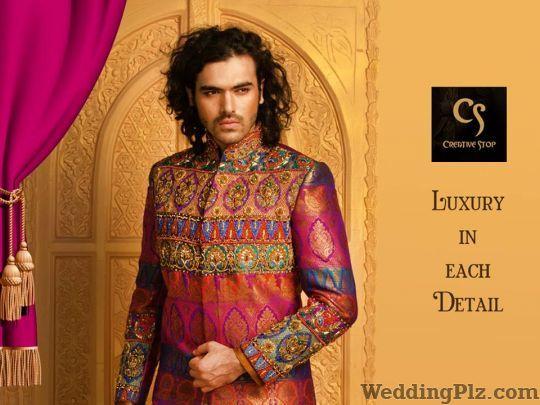 Creative Stop Groom Wear weddingplz