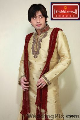 Mahaveer Apparels Groom Wear weddingplz