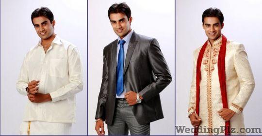 Sri Venkateshwara Textiles Groom Wear weddingplz