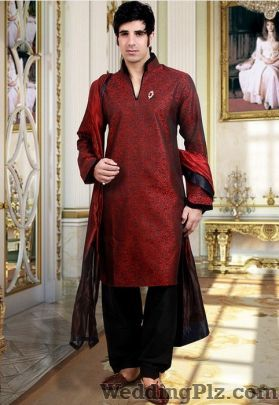 Darzi On Call Groom Wear weddingplz