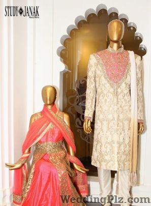 Study By Janak Groom Wear weddingplz