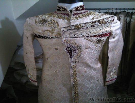 Lucky Fashion Wear Groom Wear weddingplz