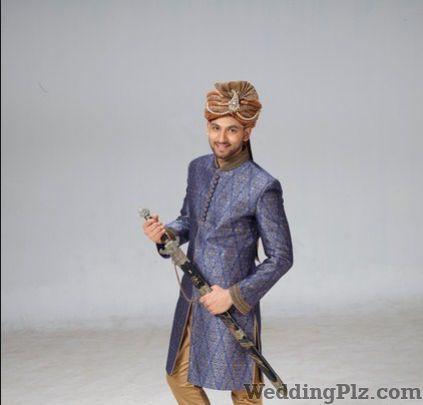 Maqbool Son Groom Wear weddingplz